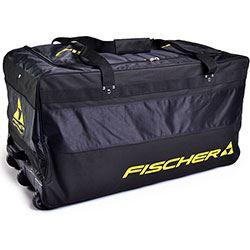 Brankárska taška s kolieskami FISCHER JR