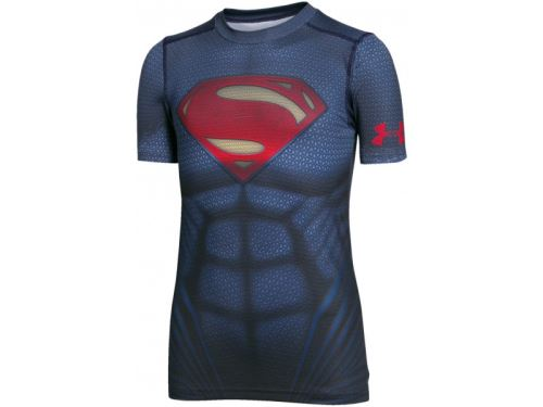 Dětské tričko Under Armour Superman Suit