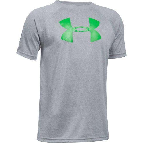 Dětské tričko Under Armour Tech Big Logo 089 YXS - XS