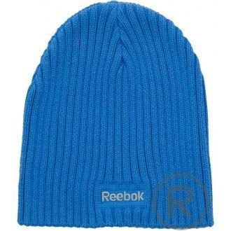 Kulich REEBOK Beanie M58 modrý