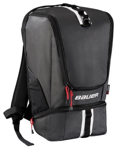 Batoh BAUER PRO 10 Backpack - BLK