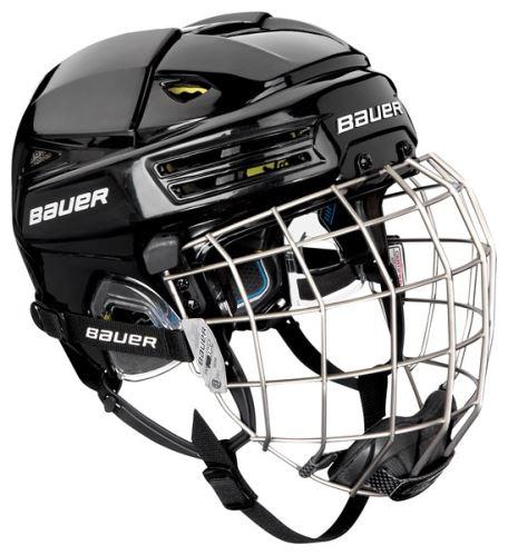 Seniorská hokejová helma BAUER Re-AKT 200 2017 COMBO