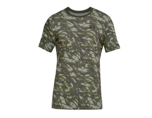 Pánske tričko Under Armour AOP Sportstyle 492