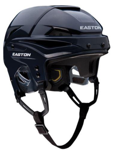 Seniorská hokejová helma Easton E400 červená, S
