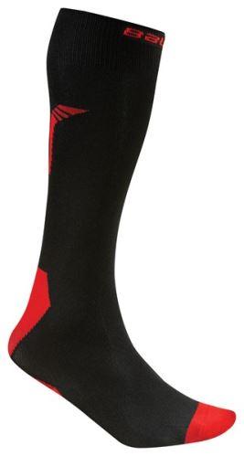 Ponožky BAUER CORE TALL SKATE SOCK S-17