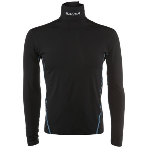 Tričko BAUER NG Core Int.Neck LS Top Jr (1042862)