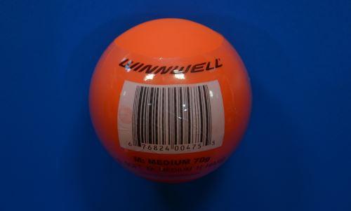 Loptička na hokejbal Winnwell