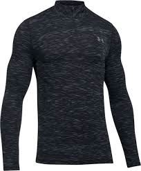 Pánská mikina Under Armour Threadborne Seamless 1/4 Zip 002