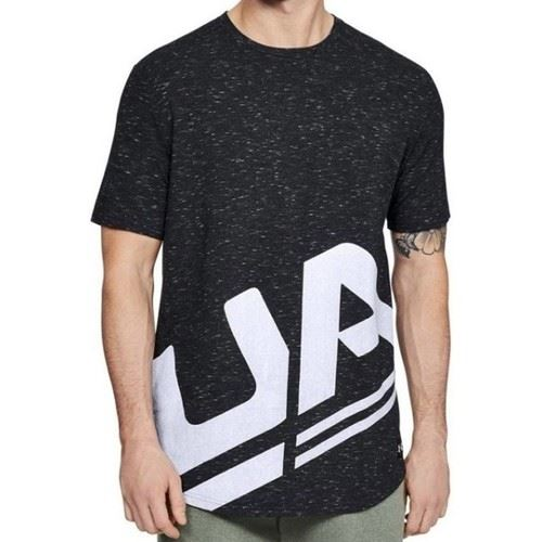 Pánské triko Under Armour Branded 001