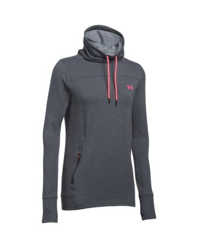 Under Armour FeatherWeight Fleece Slouchy 091 XS