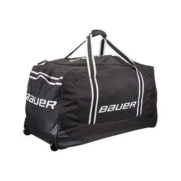 Taška BAUER 650 Wheel Bag/L (1051452-4) Černá