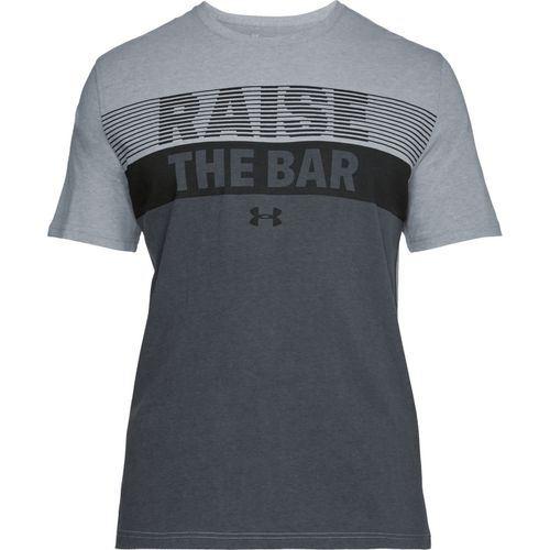 Pánske tričko Under Armour Raise the Bar 035