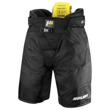 Juniorské kalhoty Bauer SUPREME 1S S-17