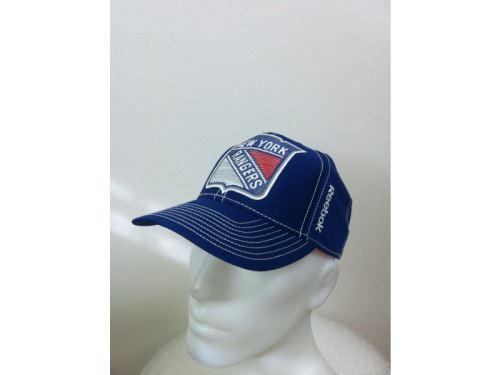 Čepice Reebok 2nd SE SPIN CAP NEW YORK RANGERS