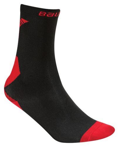 Ponožky BAUER CORE LOW SKATE SOCK S-17