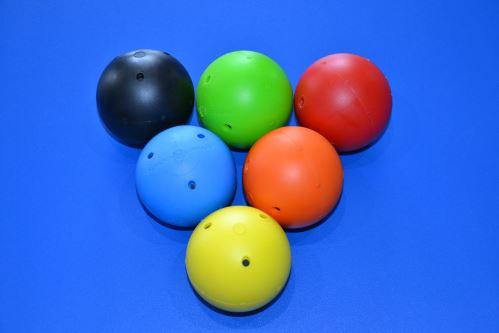 Stickhandlingový míček pro trénink zručnost - SmartHockey Ball