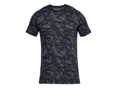 Pánske tričko Under Armour AOP Sportstyle 001 S