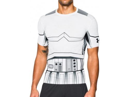 Pánské kompresní triko Under Armour ALTER EGO Trooper Full Suit