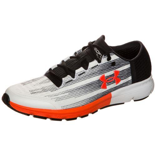 Pánské běžecké boty Under Armour Speedform Velociti Bílé