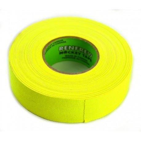Páska RenFrew Bright Yellow 24mm x 25m