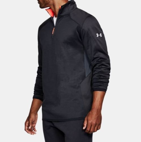 Pánska mikina Under Armour Reactor 1/4 Zip 016