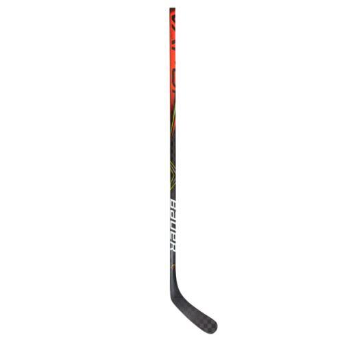 Seniorská hokejka BAUER S19 VAPOR FLYLITE GRIP STICK SR