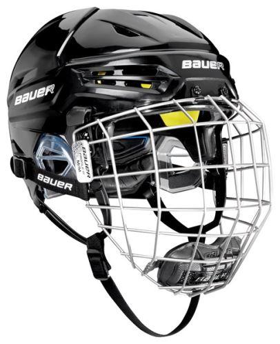 Seniorská hokejová helma BAUER RE-AKT 95 HELMET COMBO