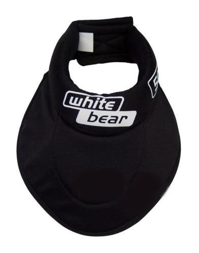 Chránič krku Whitebear TP 500 G Junior