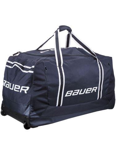 Taška BAUER 650 Wheel Bag/L (1051452-4) Tm.modrá