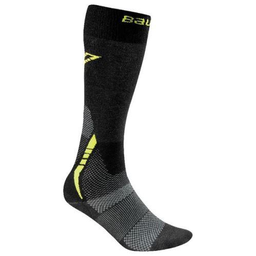Ponožky BAUER PREMIUM TALL SKATE SOCK S-17