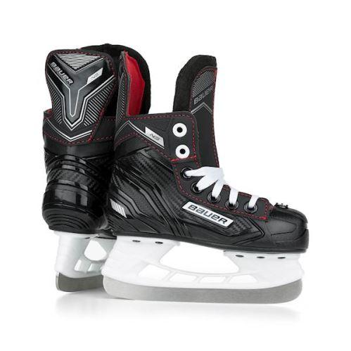 Detské korčule BAUER S18 NS SKATE
