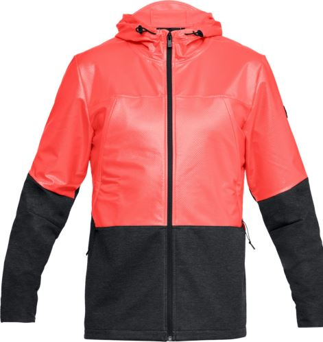 Pánská bunda Under Armour Unstoppable Swacket 986