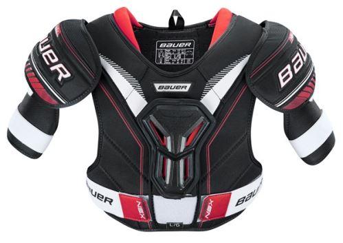 Juniorské chrániče ramen Bauer S18 NSX Shoulder Pad - JR
