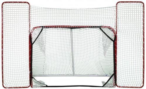"""Hokejová branka Merco TARGET skládací s postranní sítí 72"""""""