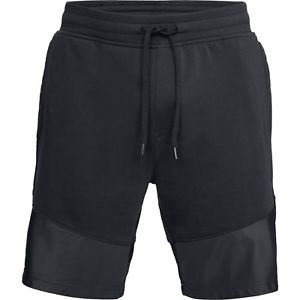 Pánské kraťasy Under Armour Threadborne Terry 001