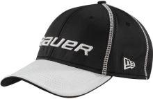 Čepice BAUER NE Pre-Game 39Thirty Cap (1042404-5,1041070), černá, M/L