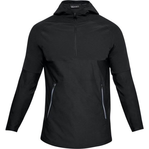 Pánska bunda Under Armour Threadborne Vanish Popover 001