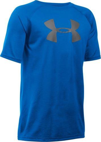 Dětské tričko Under Armour Tech Big Logo 907