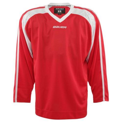 Dětský dres BAUER Premium Practice Jersey Yth