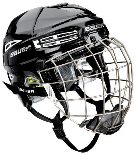 Seniorská hokejová helma BAUER RE-AKT 100 Combo