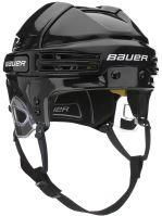 Seniorská hokejová helma BAUER RE-AKT 75 - BLK (1047935), černá, L